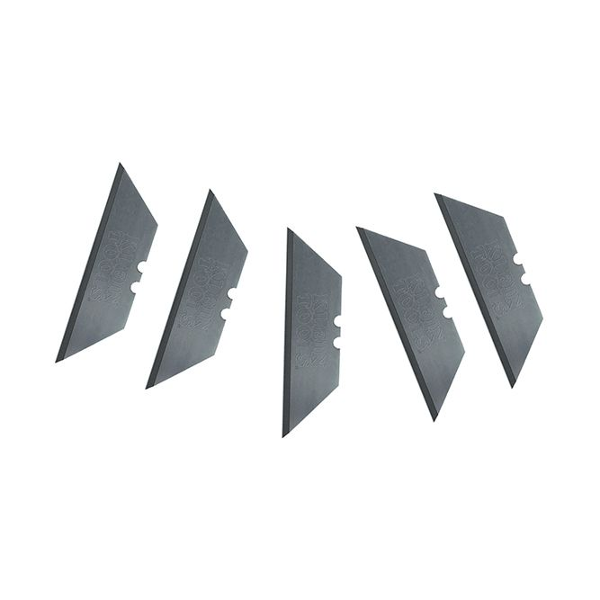 Klein Tools Utility Knife Blades 5 Pack, 44101