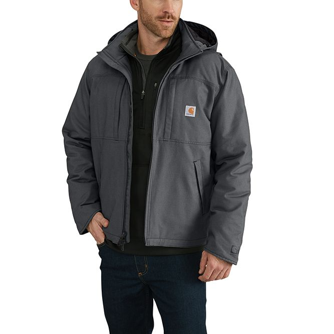 Carhartt Full Swing Cryder Jacket, 102207 Shadow Option