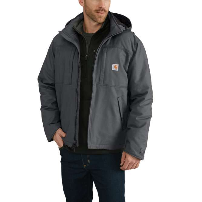Carhartt Full Swing Cryder Jacket, 102207 Shadow
