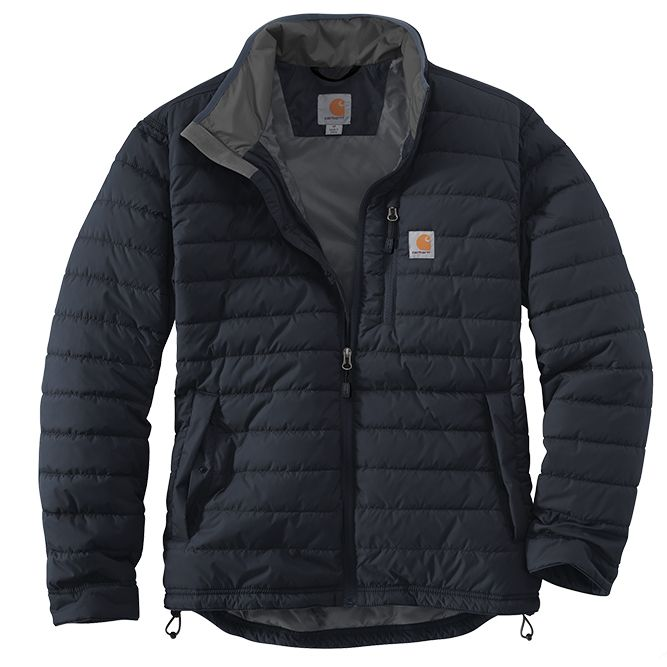 Carhartt Gilliam Jacket, 102208 Navy Option