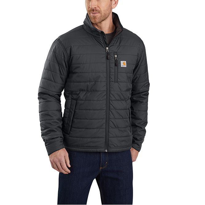 Carhartt Gilliam Jacket, 102208 Shadow