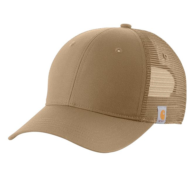 Carhartt Rugged Professional Series Baseball Cap, 103056 Dark Khaki
