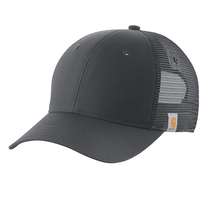 Carhartt Rugged Professional Series Baseball Cap, 103056 Shadow
