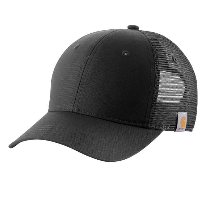 Carhartt Rugged Professional Series Baseball Cap, 103056 Black