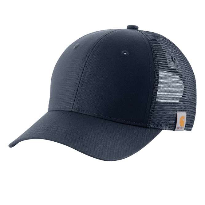 Carhartt Rugged Professional Series Baseball Cap, 103056 Navy