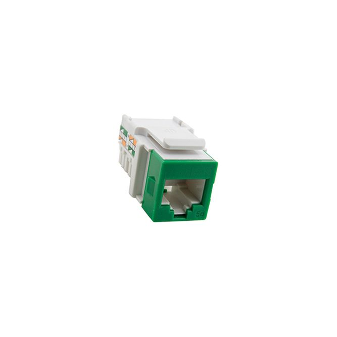 Suttle CAT5e Modular Data Jack 2‐7001