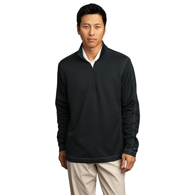 Nike Sphere Dry Cover‐Up, 244610 Black/Anthracite Option