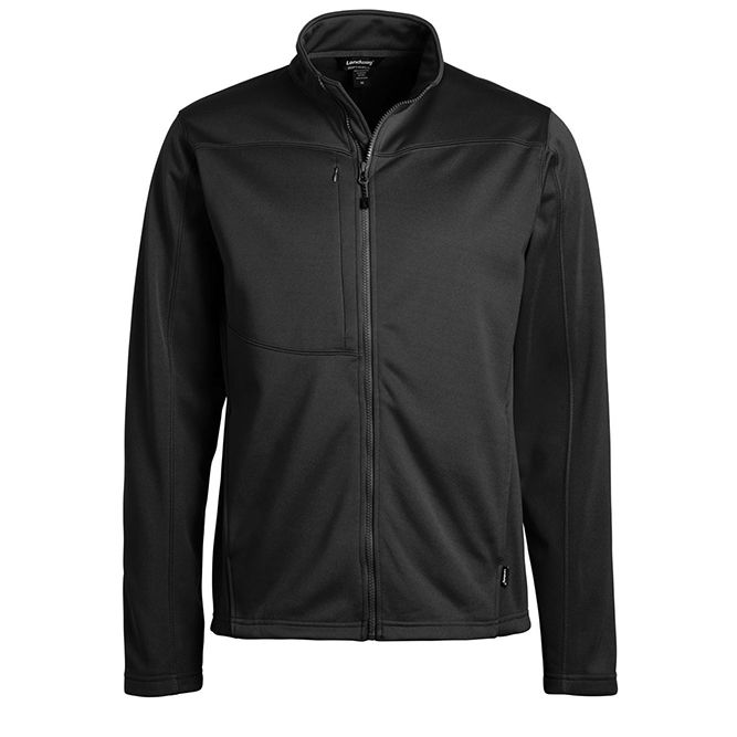 Landway Flash Bonded Fleece Soft Shell 2814 Black Option